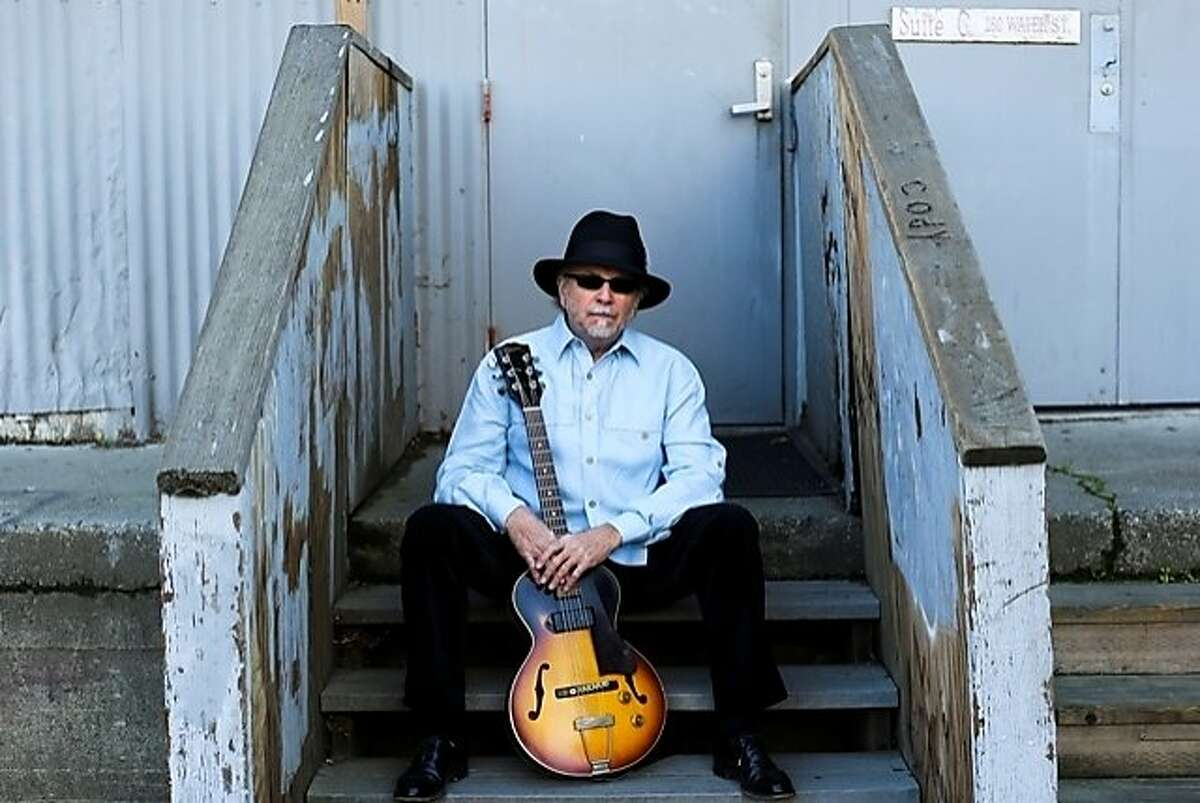 Roy Rogers will be performing with his Delta Rhythm Kings