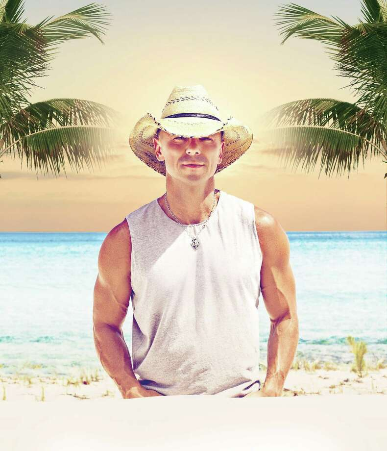 Kenny Chesney performs at Mohegan Sun Arena on Thursday, Aug. 10, and Friday, Aug. 11. Photo: Mohegan Sun Arena / Contributed Photo