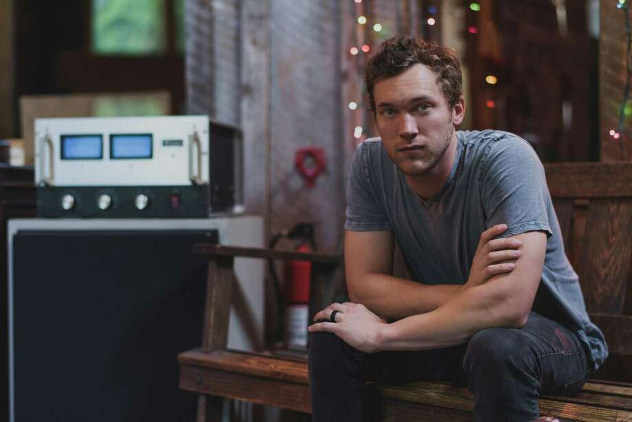 Phillip Phillips will perform at Stamford's Alive@Five concert series at Columbus Park on Thursday, Aug. 10. He is seen here at Bear Creek Studio in Woodinville, Wash., where he was recording his new album. Photo: Jason Tang / Contributed Photo / 2016 Jason Tang Photography