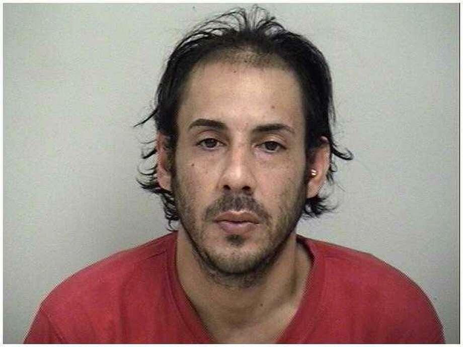 Michael Gonzales, 32, of Westport Photo: Contributed Photo / Westport Police Department