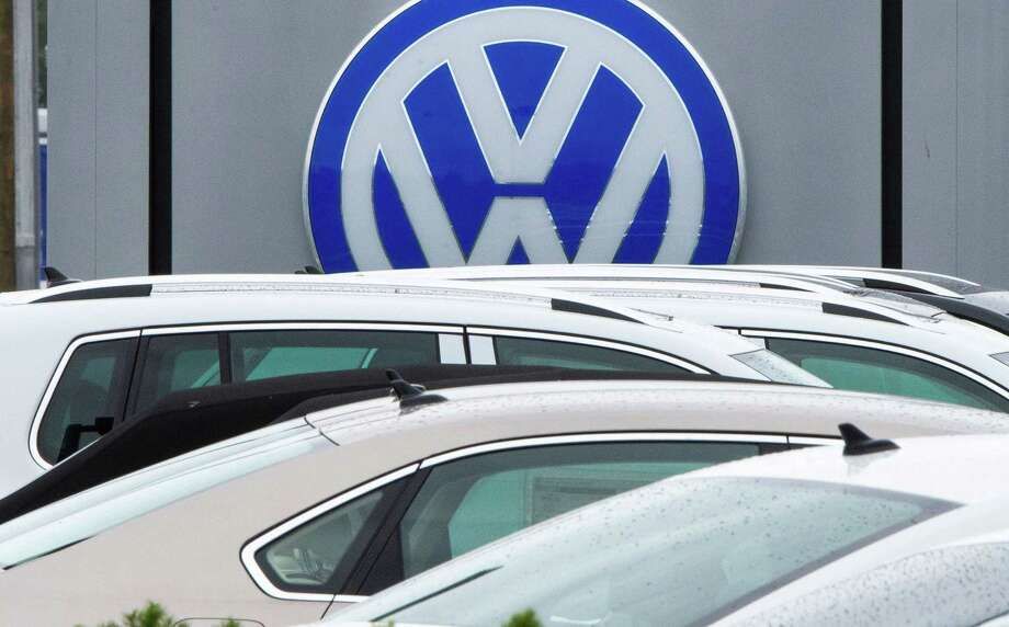 "Former Volkswagen executive Oliver Schmidt pleaded guilty Friday in U.S. court to charges stemming from his role in the ""dieselgate"" emissions-cheating scandal that has rocked the German automaker. In a deal with prosecutors, Schmidt agreed to enter a guilty plea in federal court in Detroit in exchange for a lesser sentence. Photo: Getty Images File Photo / AFP or licensors"