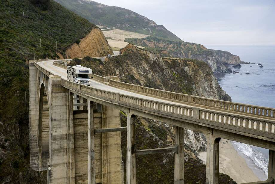 Some California spots are being loved to death by eager photo-seekers.  Click ahead to see Bay Area places that have been recently ruined by social media. Photo: Santiago Mejia, The Chronicle