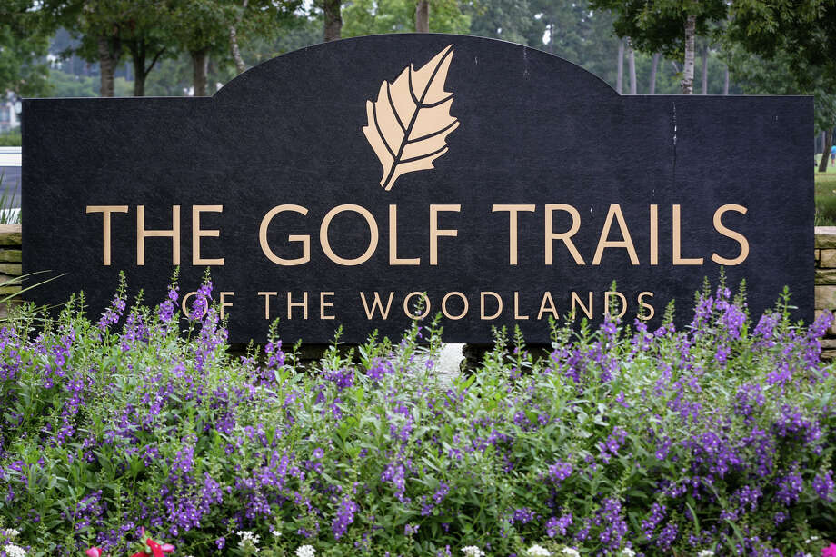 The Golf Trails of The Woodlands, pictured on Friday, Aug. 4, 2017, will host the 2018 Southern Collegiate Athletic Conference Men's and Women's Golf Championships. Photo: Michael Minasi, Staff Photographer / © 2017 Houston Chronicle