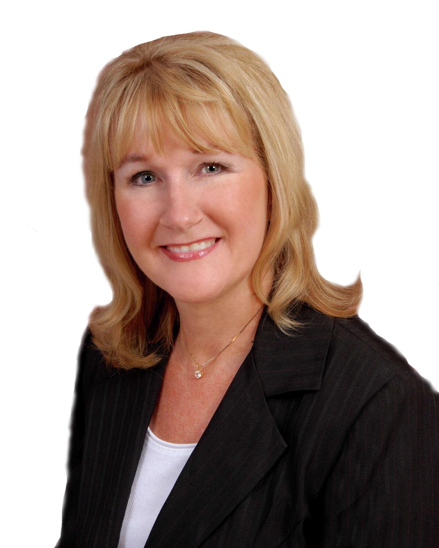Gail Cain