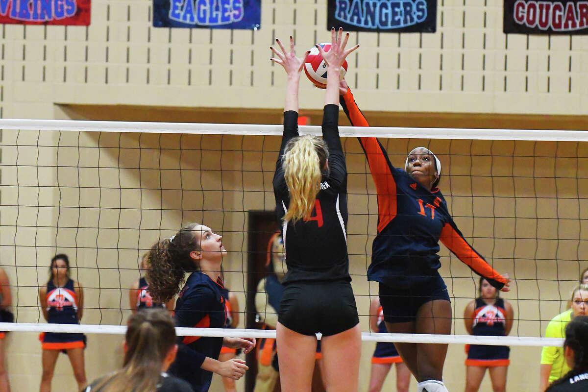 Langham Creek Building On Volleyball Success