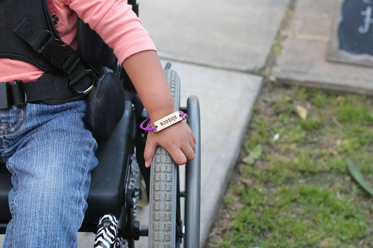 Many people with disabilities begged fellow Americans to join them in understanding and advocating for health care.