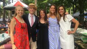 Were you Seen at Whitney Day at Saratoga Race Course on Saturday, August 5, 2017?