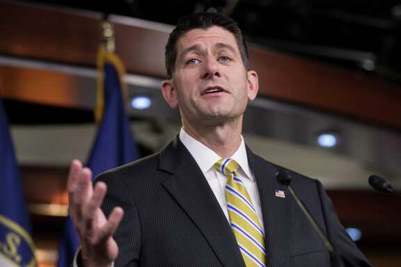"House Speaker Paul Ryan (R-Wisc.) and lawmakers will return from recess following the Labor Day holiday facing a stack of bills that must be addressed. ""We've got to get it done,"" Ryan told a displeased voter in his home state."