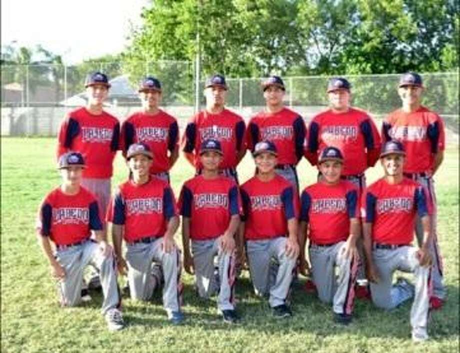 Laredo faces Crowley, Louisiana at 10 a.m. Sunday to battle for the American Bracket Championship. Photo: Courtesy Photo