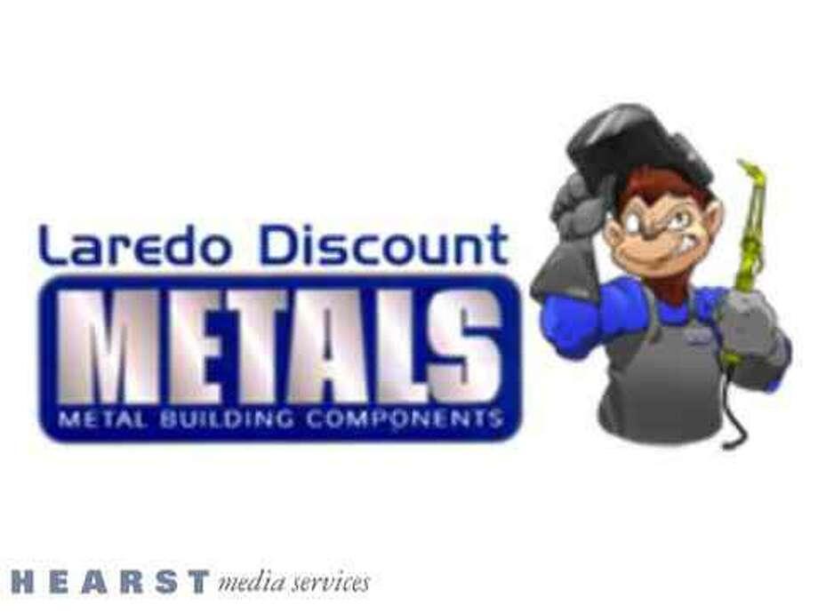 Laredo Discount Metals Photo: Courtesy