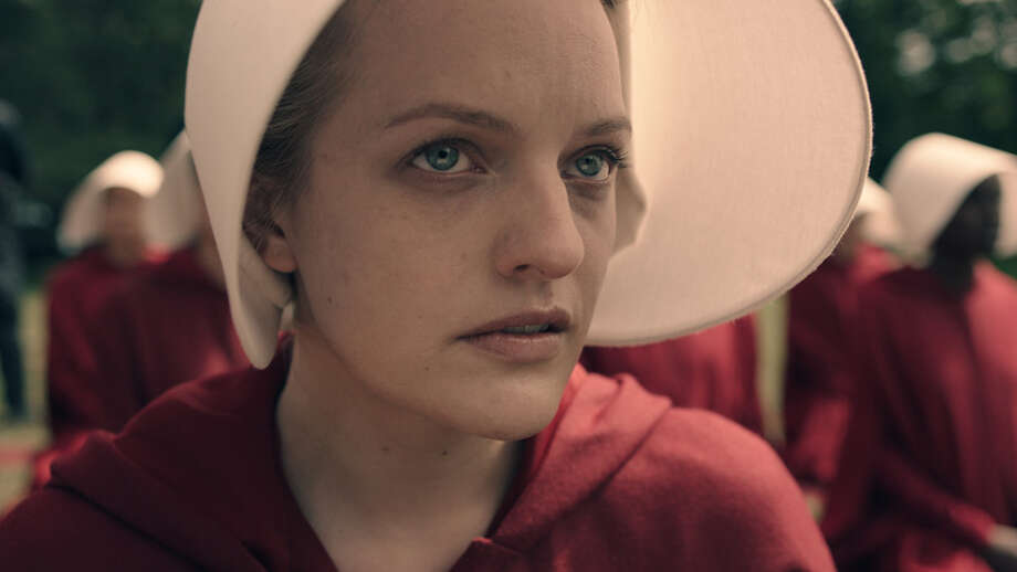 Winner for Program of the Year: The Handmaid's Tale Photo: Hulu
