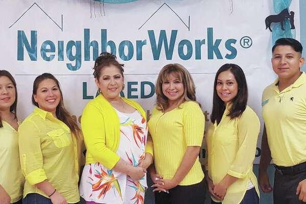 NeighborWorks Laredo