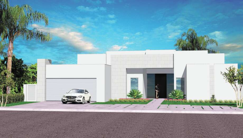 RE Signature Homes Photo: Courtesy