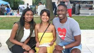 Were you Seen at Black Arts and Cultural Festival at the Empire State Plaza on Saturday, Aug. 6, 2017?