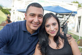 San Anto Cultural Arts Center hosted its Barrio Block Party and Art Festival Saturday Aug. 5, 2017.