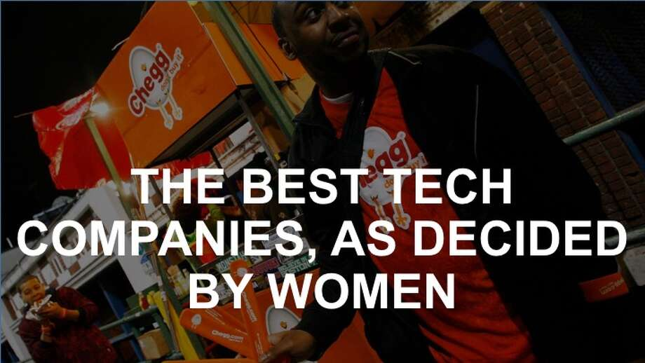 Click on to read a rundown of the best companies and CEOs in tech, as decided by women.
