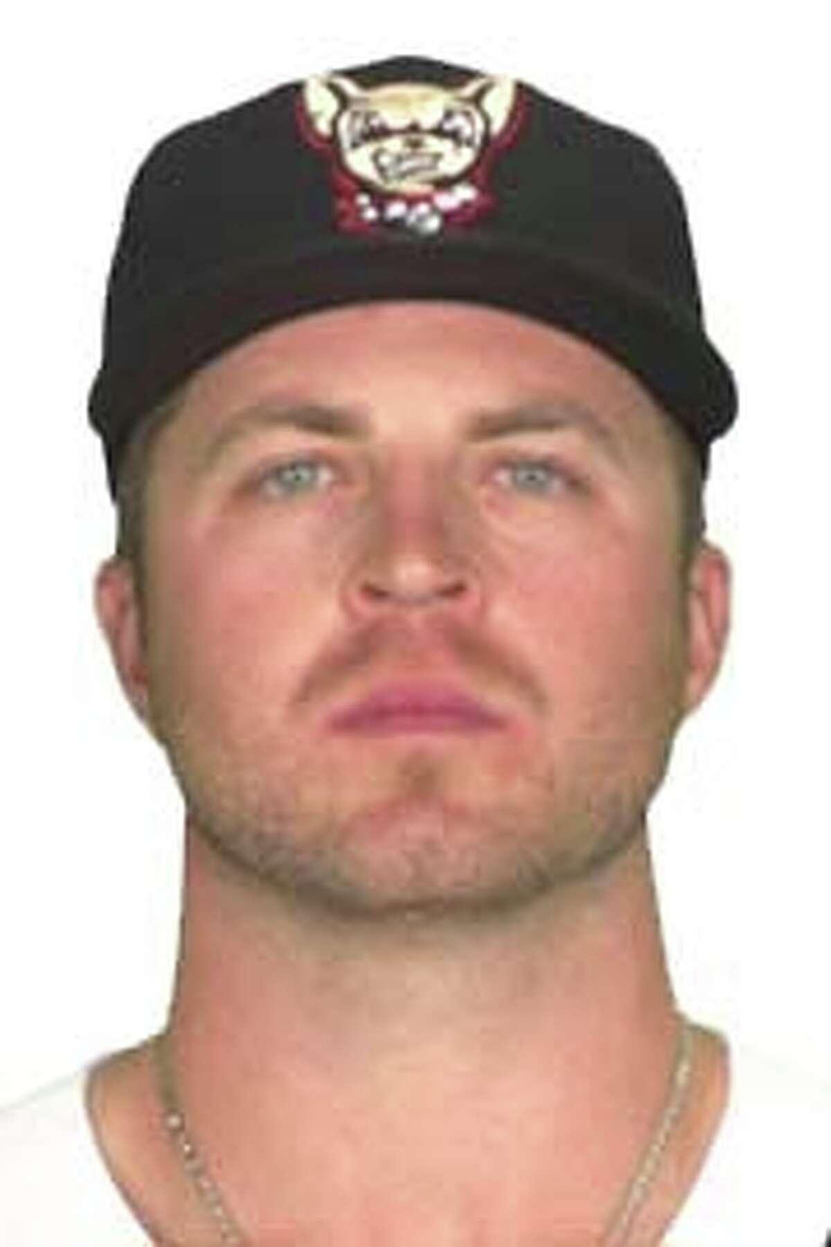 Pitcher Logan Bawcom