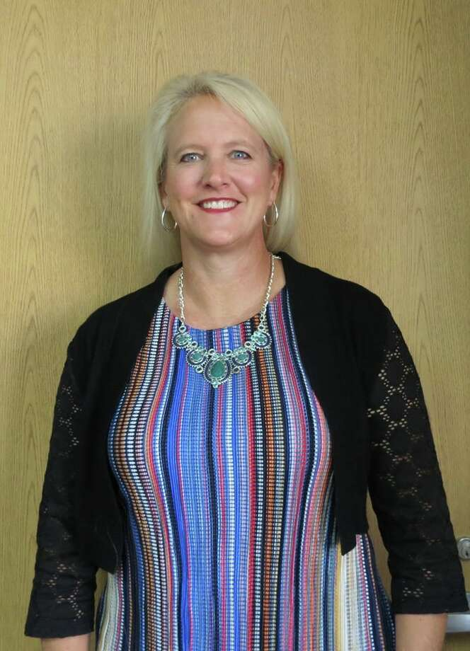 Denise Weatherford is the new principal for the Shepherd Middle School campus as of the 2017-2018 school year. Weatherford brings educational experience with her that began in 1991 and hopes to help both students and staff members grow and learn for a better future. Photo: Submitted