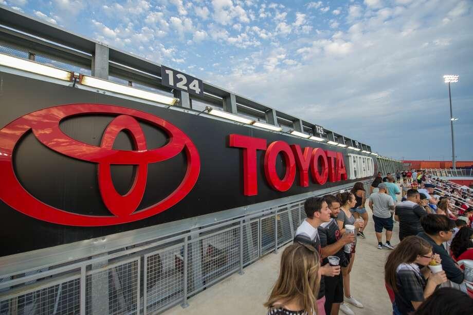 Fans jammed Toyota Field Saturday Aug. 5, 2017, to watch San Antonio FC take on Orange County SC. Photo: Kody Melton For MySA