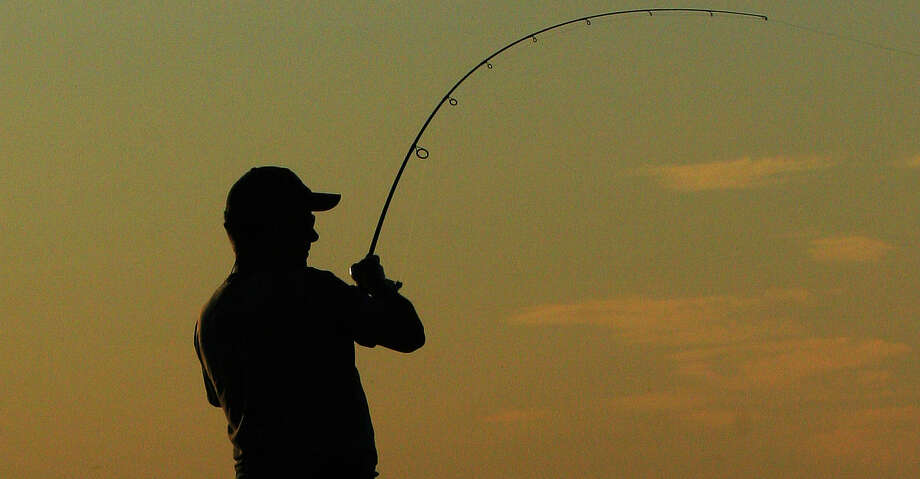 Concentrating fishing time around dawn, dusk or at night gives anglers a way to avoid the miserably sweltering conditions of a Texas August day. Even better, those low-light or no-light times are when many fish are most actively feeding. Photo: Shannon Tompkins/Houston Chronicle