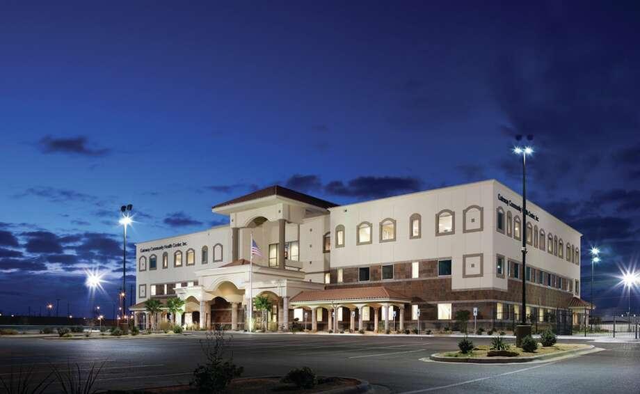 Gateway Community Health Center Photo: Edward LaCasse