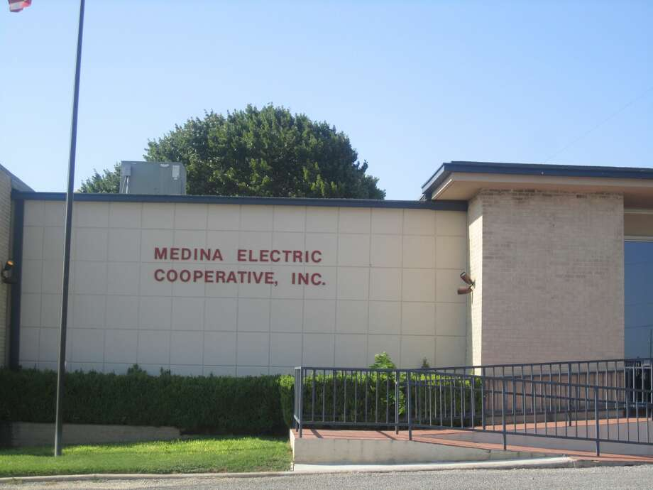 Medina Electric Cooperative Photo: Courtesy