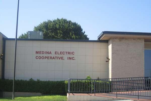 Medina Electric Cooperative