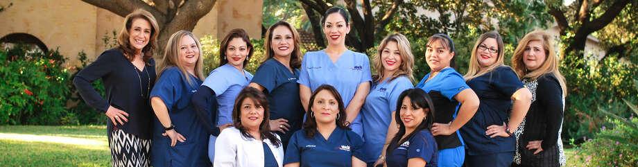 Superior Nursing Care Photo: Courtesy