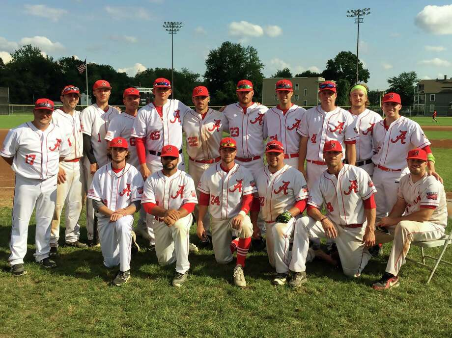 The Albany Athletics, winners of the 2017 Twilight League, finished in third place at the Stan Musial World Series. The A?s, who won the title in 2016, were making their sixth tournament appearance since 2010.