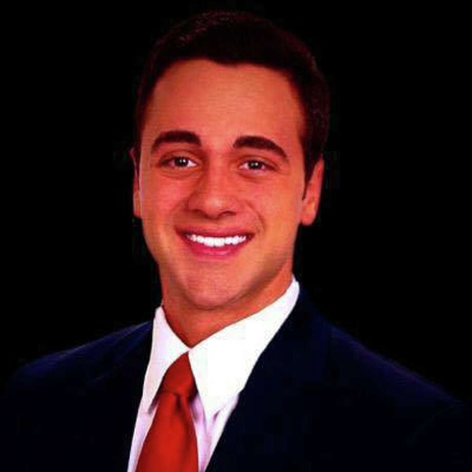 HOUSTON TV NEWS CLASS OF 2017 Colin Myersjoined KTRK-TV sometime in 2017 as a meteorologist. Previously, Myers was a meteorologist for Austin's KEYE-TV. >> See who else joined our airwaves that year Photo: File/KEYE-TV