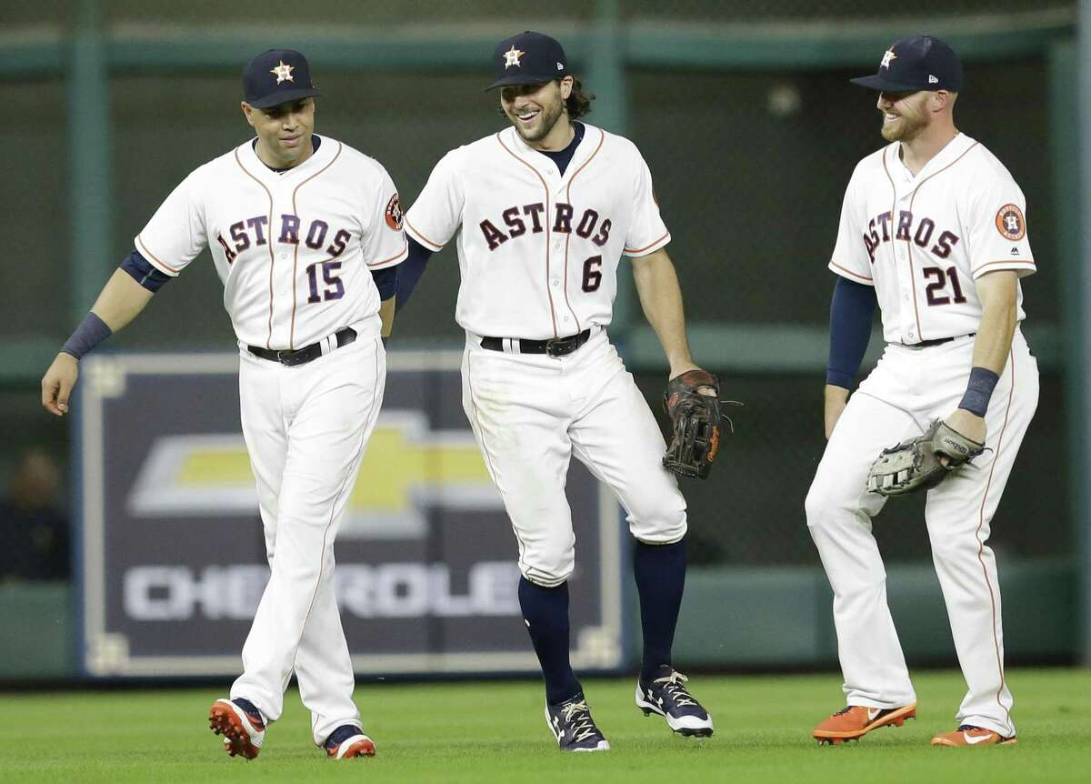 >>> Check out the notable Astros players in team history to leave the team via free agency.