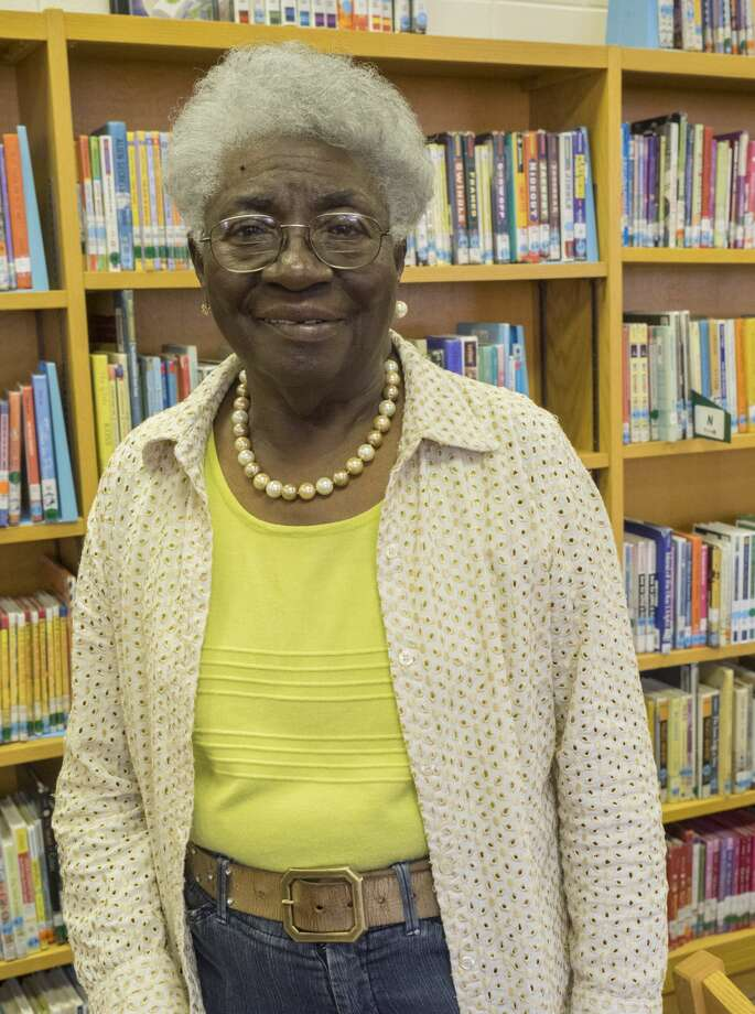Barbara Yarbrough, one of the 52 Faces of our Community. 8/02/17  Tim Fischer/Reporter-Telegram Photo: Tim Fischer/Midland Reporter-Telegram