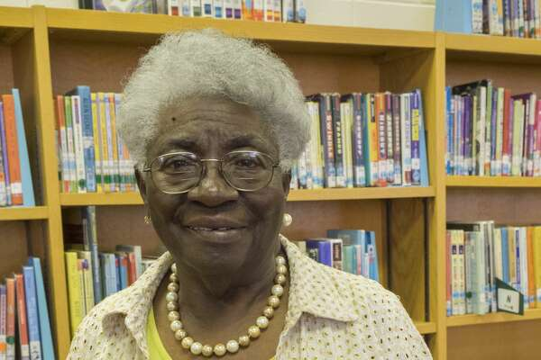 Barbara Yarbrough, one of the 52 Faces of our Community. 8/02/17  Tim Fischer/Reporter-Telegram