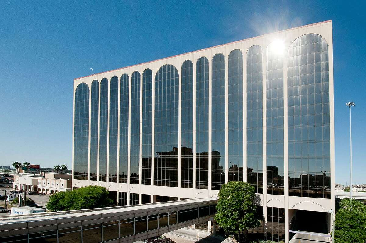 Another building purchased was the 129,000 square-foot Santa Rosa Professional Pavilion downtown.
