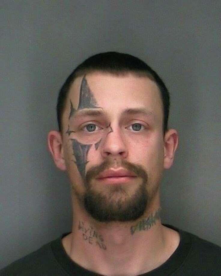 Jason Burnash, 36 Photo: Albany Police