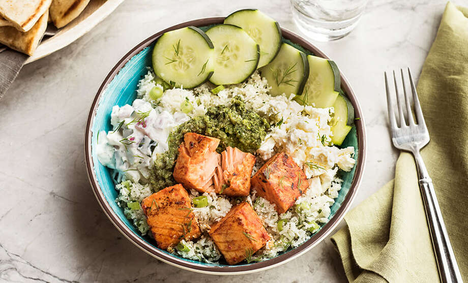 Zoes Kitchen, a fast-casual Mediterranean restaurant group, has launched the largest new menu rollout in eight years, with the addition of dishes such as cauliflower rice bowl.