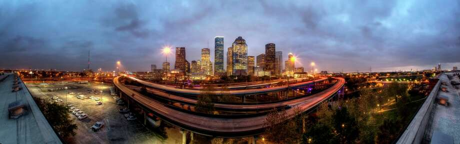 Photo: Michael Paulsen / © 2013 Houston Chronicle