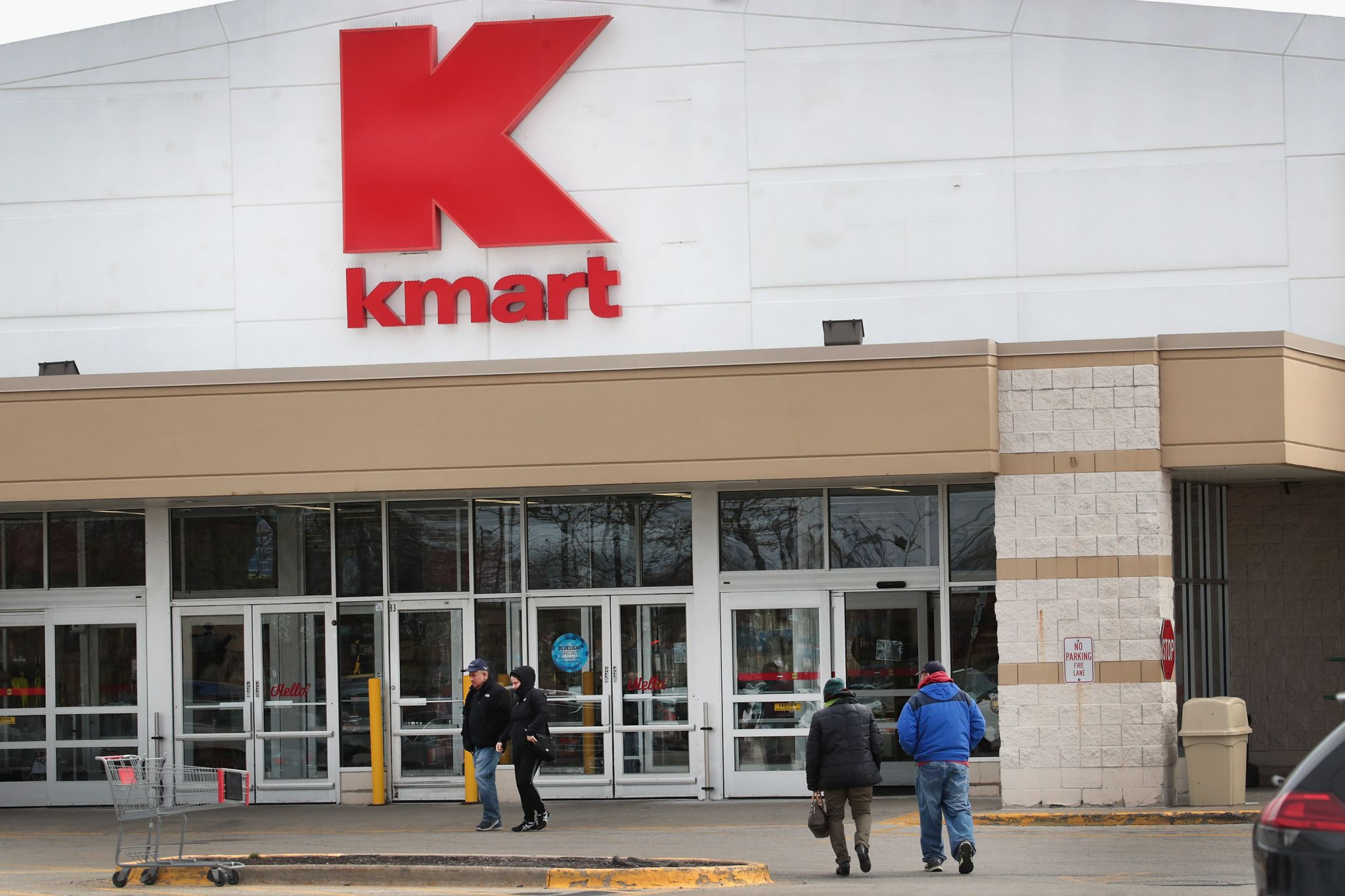 ade4bd3a0c3 Sears is closing 28 more Kmart stores — here's the full list (SHLD) - SFGate