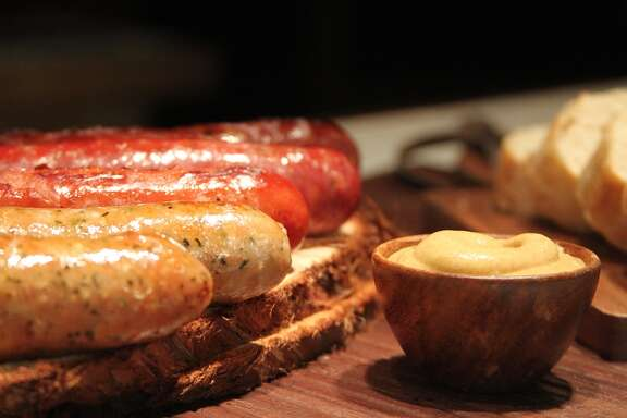King's Biergarten in Pearland is holding its annual Wurstfest for the month of August: All you can eat sausages starting at $9.95. The restaurant has more than a dozen traditional and exotic sausages on its menu.