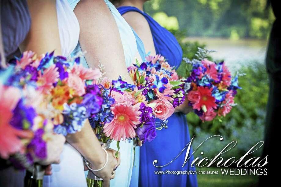 Photography by Nicholas Photo: Journal Register Co. / Nick Bencivengo