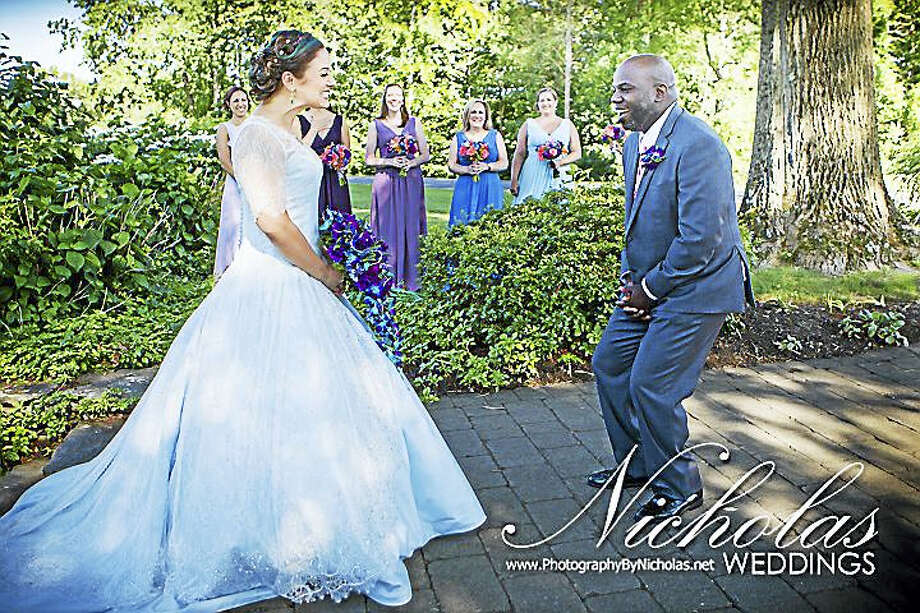 First Look by Photography by Nicholas Photo: Journal Register Co. / Nick Bencivengo