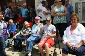 The Deckerville Homecoming was one of the biggest summer events in northern Sanilac County.