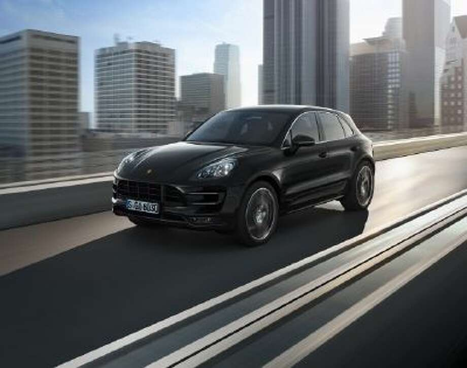 The Macan's name comes from the Indonesian word for tiger.