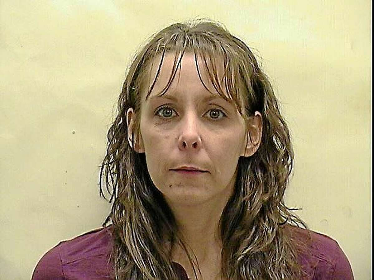 Christine Powell. Photo provided by the Middletown Police Department.