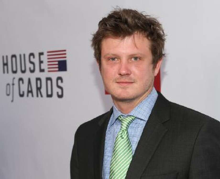 """Beau Willimon is the creator and executive producer of """"House of Cards,"""" the original Netflix series that starts its second season Feb. 14 when Netflix releases all 13 episodes at once."""