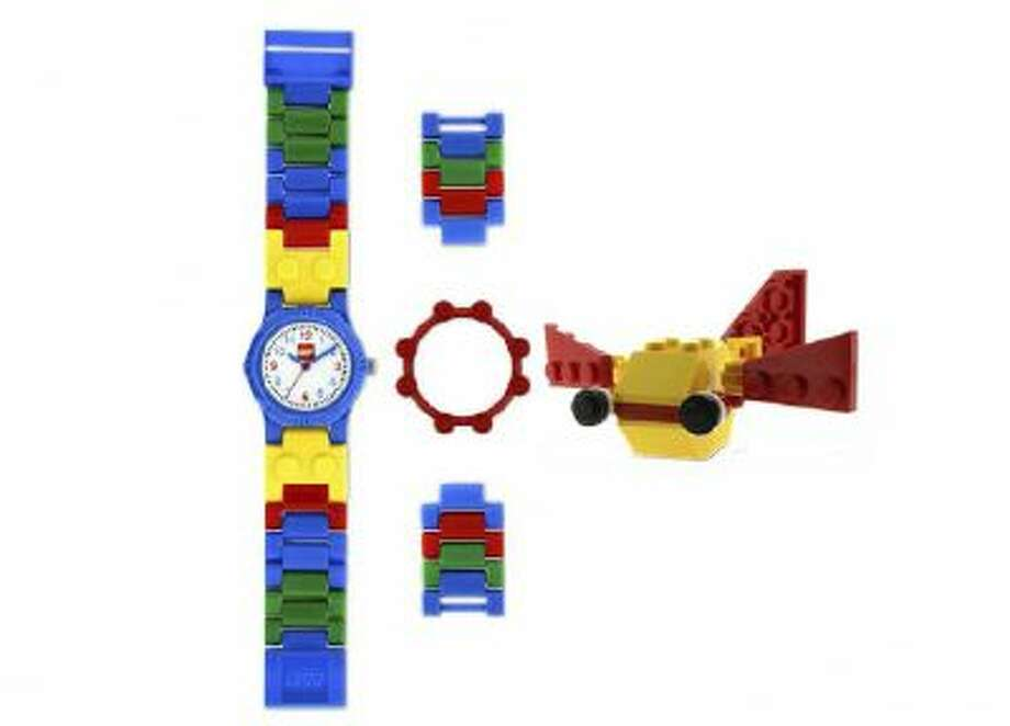 LEGO Classic Brick Kids watch