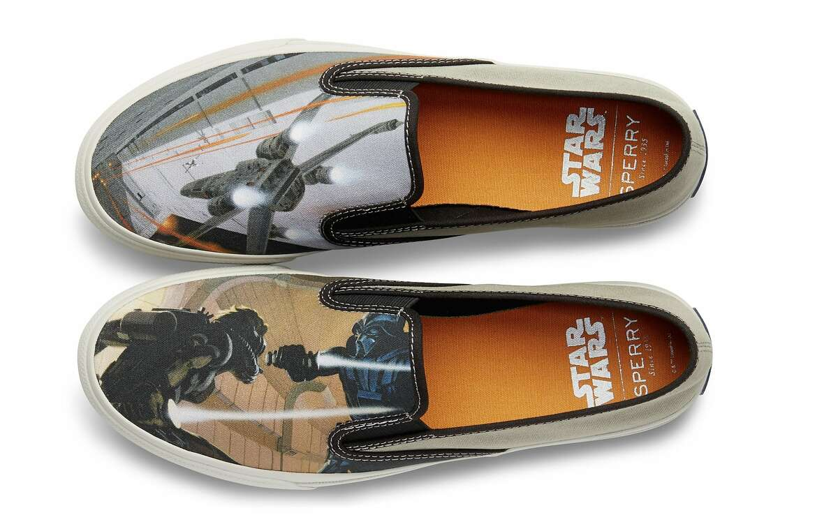 The new Sperry x