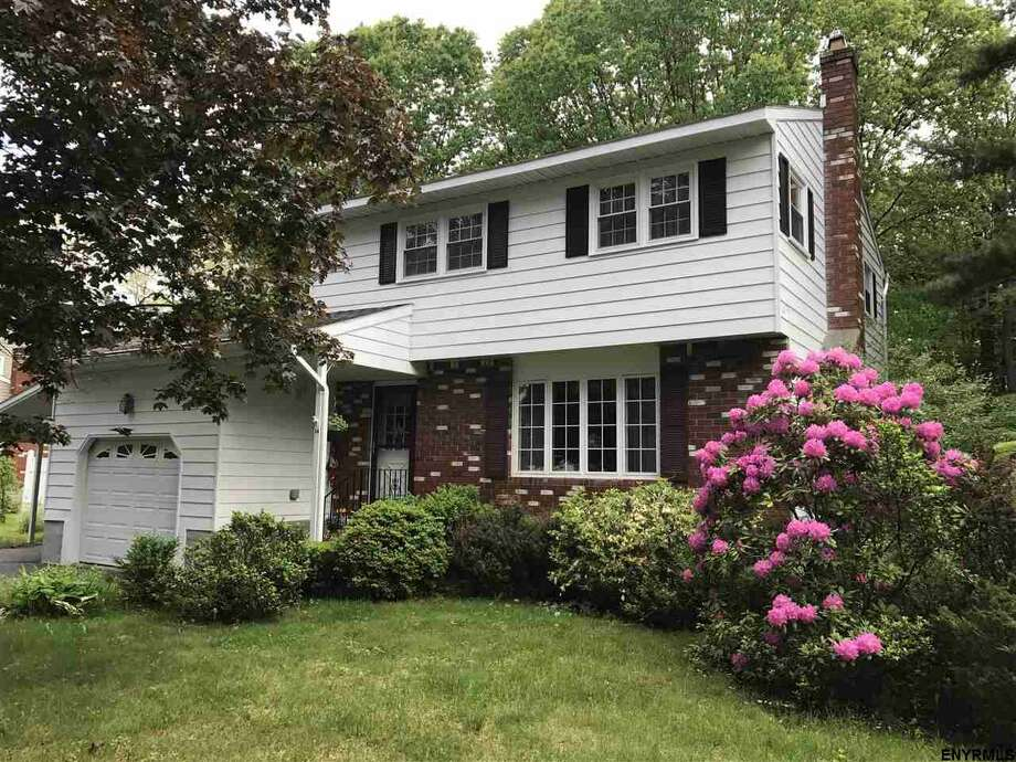 $295,000. 14 Lexington Rd., Saratoga Springs, NY 12866. View listing. Photo: MLS
