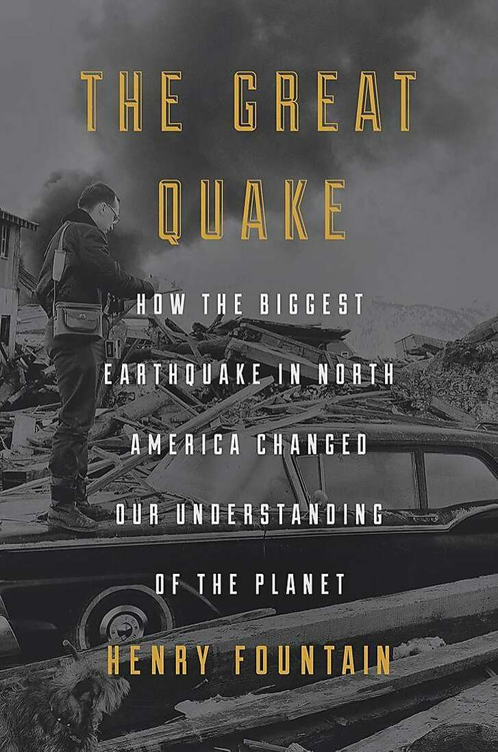 """The Great Quake"""