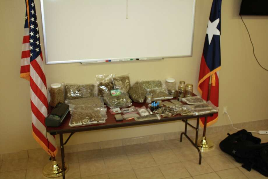 Two facing up to life in prison after drug raid on Conroe home - The